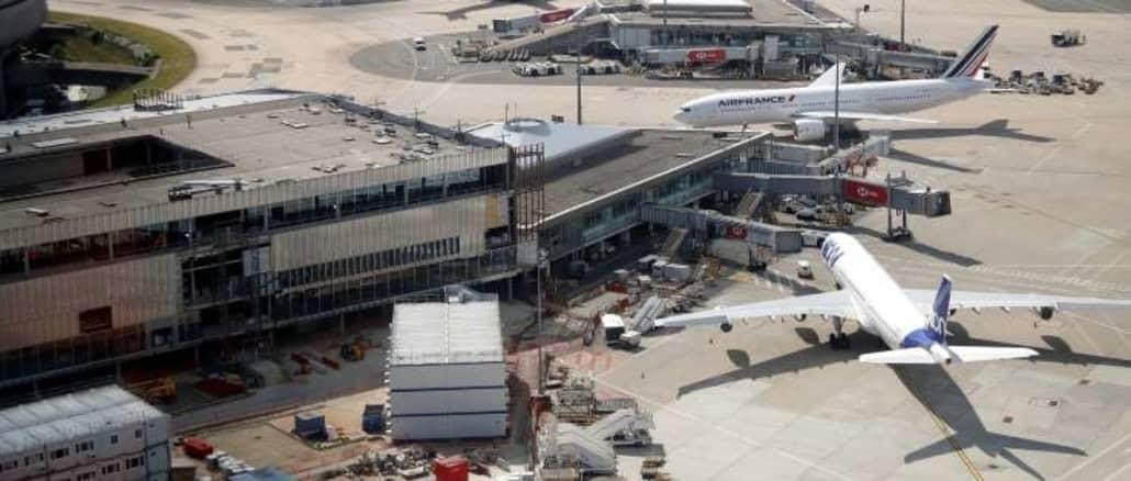 E.U. Begins Reopening, Bars Travelers From U.S.