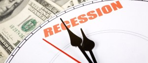 It's official: We're in a deep recession and it began in February