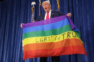 Trump administration finalizes new discrimination policy against transgender people