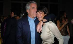 Jeffrey Epstein sidekick Ghislaine Maxwell arrested by FBI