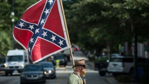 Defense Secretary Esper effectively bans Confederate flag from US military bases