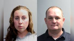 White Couple Charged After Pulling Gun on Black Woman in Parking Lot