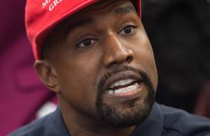 Kanye West for president?