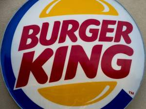 """Burger King introduces a """"reduced methane emissions"""" Whopper!"""