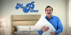 Watch Anderson Cooper's relentless grilling of My Pillow CEO: 'How do you sleep at night?'