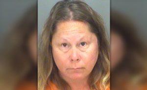 Florida Woman opens boat hatch, urinates on sleeping man, then bites him!