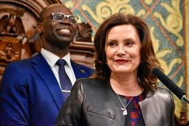 Gov. Gretchen Whitmer Still Under Serious Consideration for Biden Pick