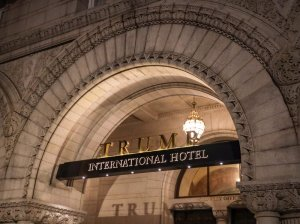 Emoluments case against Trump can continue says Appeals court