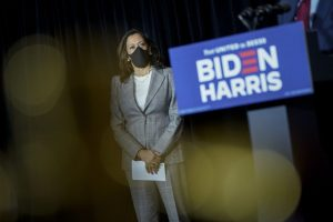 Birtherism 2.0: Yes, Kamala Harris can legally become VP