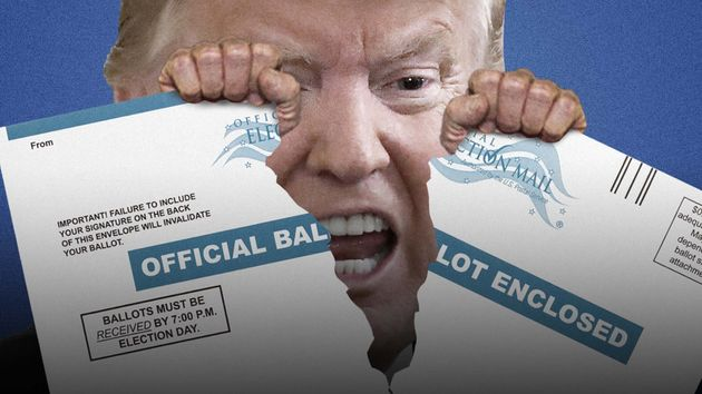 Second federal judge rules the USPS must prioritize election mail