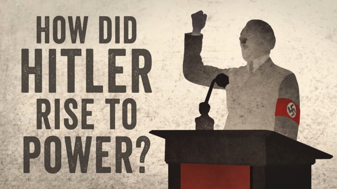 Hitler's Quest for Power Was Nearly Derailed Multiple Times. But the System Enabled His Rise