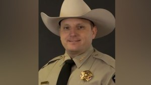 A grand jury has indicted Texas Sheriff Robert Chody on felony evidence tampering charges for destroying video evidence in the police killing of Javier Ambler