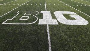 Big Ten Football to return in October
