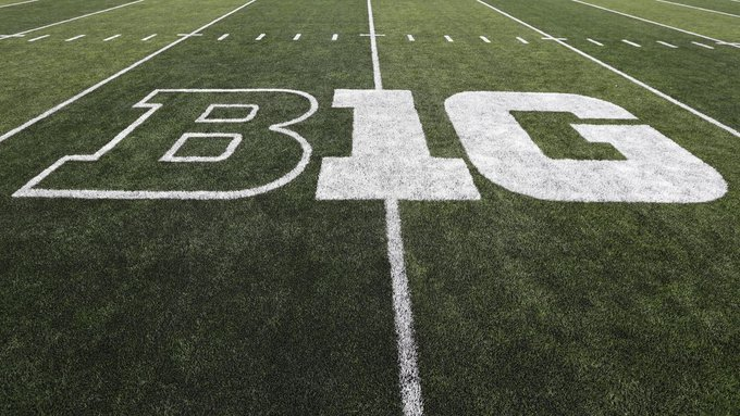 Big Ten Football to return in October