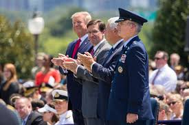 Almost 500 Retired Military and National Security Officials Endorse Biden