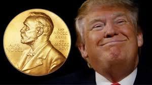 Trump Nominated Again for Nobel Peace Prize