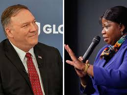 US slaps sanctions on ICC prosecutor Bensouda over Afghanistan war probe