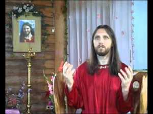 A cult leader who claimed to be Jesus reincarnated arrested in Russia