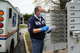 Newly Revealed Documents Show the USPS Struggling to Manage Trump, Amazon, and the Pandemic