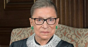 Justice Ruth Bader Ginsburg Dies At 87
