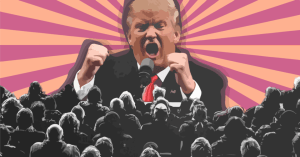 Watch Trump sycophants spin and defend Trump's deplorable handling of the Trumpvirus