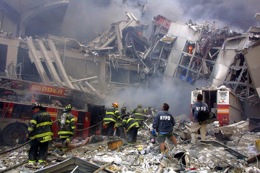 Trump administration secretly withheld millions from FDNY 9/11 health program