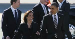Watch Live:  Kamala Harris and Barack Obama Fundraising Event