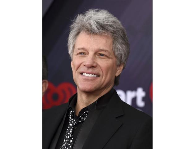 Jon Bon Jovi tells why he 'Won't Ever Go Back to the City of Buffalo'
