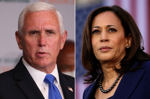 Biden-Harris Campaign Requests Plexiglass Shield for Debates; Katie Miller Weighs In
