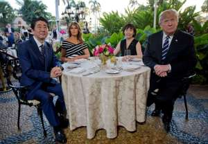 Ballrooms, candles and luxury cottages: Millions of taxpayer dollars spent at Trump's properties