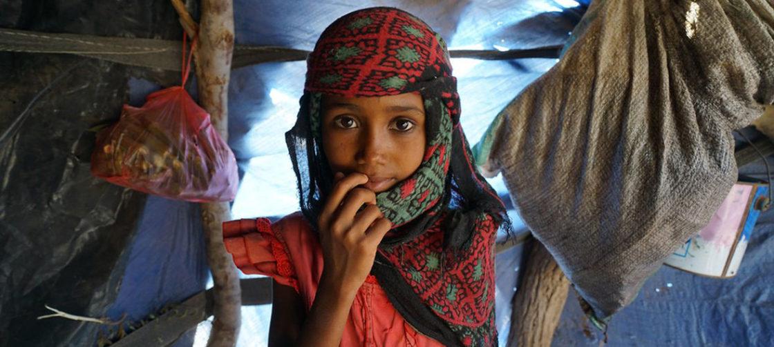 Yemen on brink of losing entire generation of children to hunger, UN warns