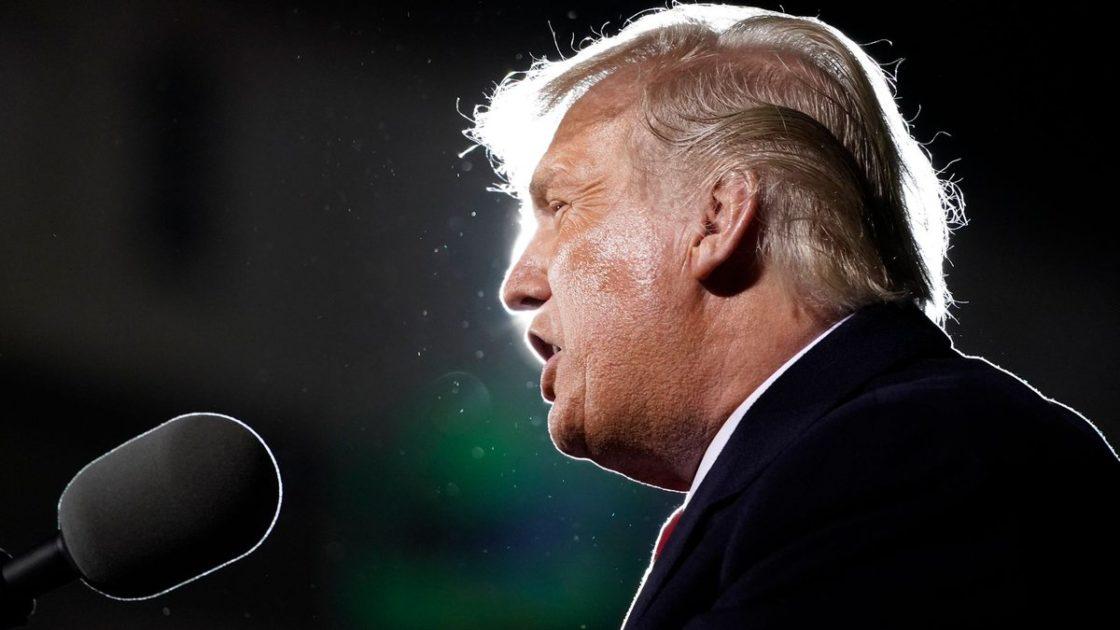 Study Finds 'Single Largest Driver' of Coronavirus Misinformation: Trump