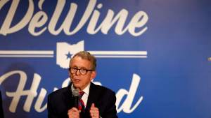 OHIO Group Plotted to Arrest Gov. DeWine for 'Tyranny'