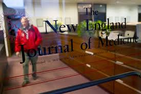 New England Journal of Medicine Calls For US Leadership to be Voted Out