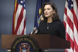 FBI Thwarts Militia Plot to Overthrow Government and Kidnap Gretchen Whitmer