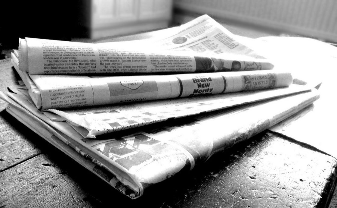 Liveblog - In case you missed it: Headlines 02/02/21