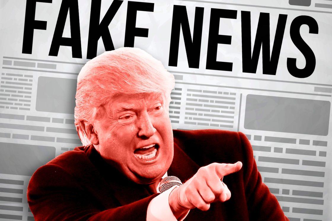 Post failed presidency, Trump wants to start a digital media company to 'wreck' Fox 'News'