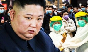 Kim Jong-Un, enraged over COVID-19, orders executions, bans fishing, locks down Pyongyang