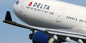 North Carolina Pastor Steps Down From Job After Peeing on Woman During a Delta Flight