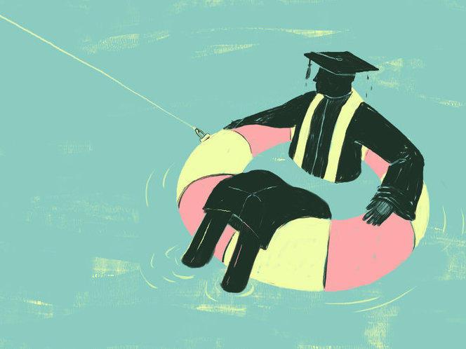 DeVos slams student debt forgiveness and free college proposals