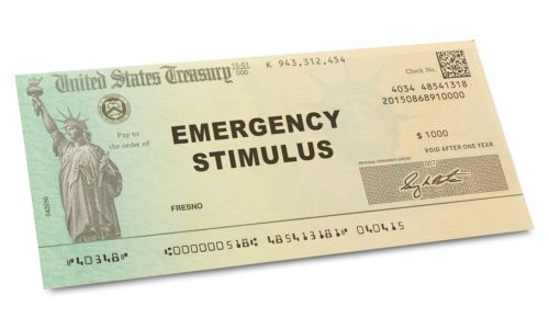 Stimulus checks part of looming COVID-19 relief deal as Congress finalizes negotiations