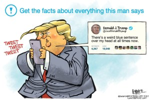 Trump Shares Video Suggesting COVID Pandemic Created to Make Him Look Bad, Lose Election