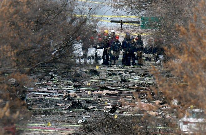 Nashville bombing froze wireless communications, exposed 'Achilles' heel' in regional network