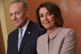 Schumer and Pelosi Are All In For Trump's $2,000 Offer For Relief Bill