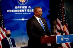 Gen. Lloyd J. Austin confirmed as Defense secretary
