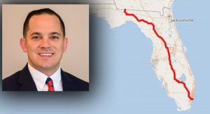 Florida Man wants to rename U.S. 27 to 'President Donald J. Trump Highway'