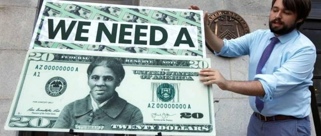 President Biden Reviving Effort To Put Harriet Tubman On $20 Bill