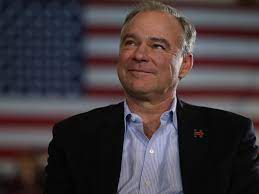 Tim Kaine Looking to File Censure Next Week, With a Kicker Mirroring Section 3 of the 14th Amendment