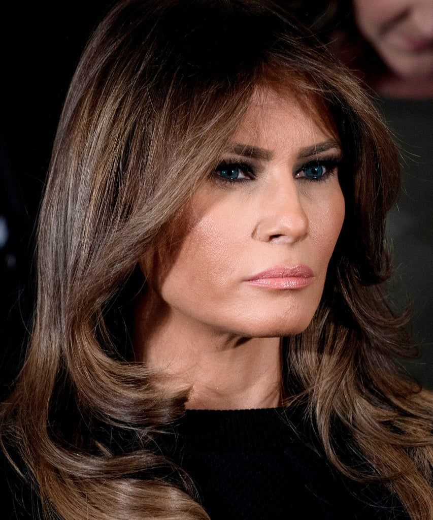 With just days remaining: Melania Trump Proves She's Just As Bad As Her Husband, Refuses To Welcome Jill Biden