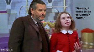 Cruz Family's Private School Want Children to Quarantine